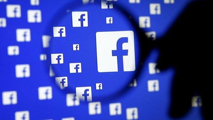 Facebook Veri İhlalinden Ceza Aldı