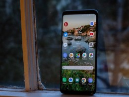 Galaxy S9 ve S9+ Android Pie Güncelleme