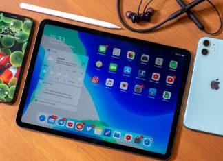 iOS 13.4 GM güncellemes
