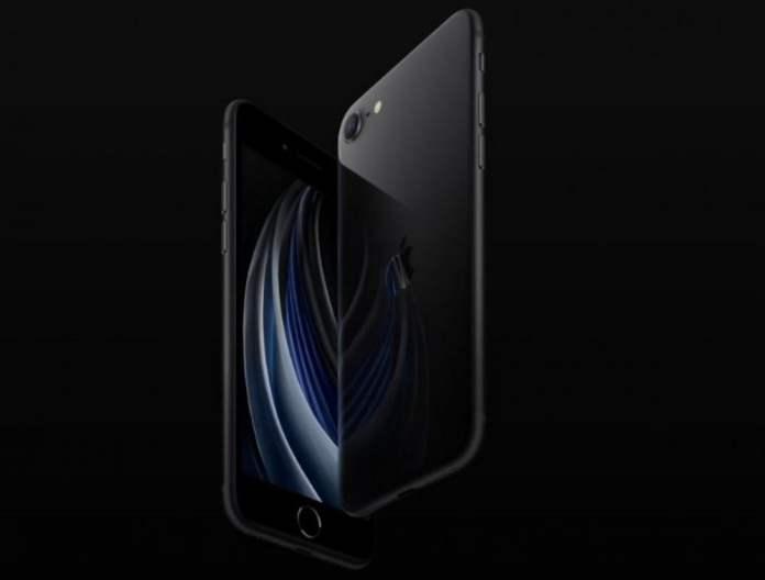 iPhone SE 2020 Özellikleri