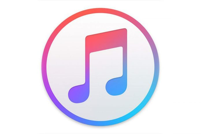 iTunes-Kapak