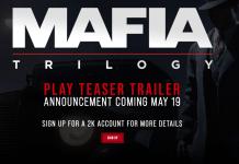 Mafia Trilogy Teaser