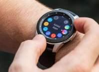 One UI Giyilebilir Samsung Cihazlara Geldi