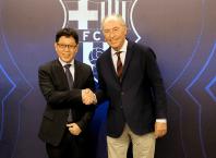 OPPO ile FC BARCELONA yeniden anlaştı 2