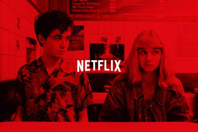 Netflix, RTÜK denetimi altına girdi.