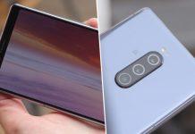 Sony Xperia 2 özellikleri