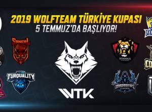 Wolfteam Finali 5 Temmuz günü yapılacak