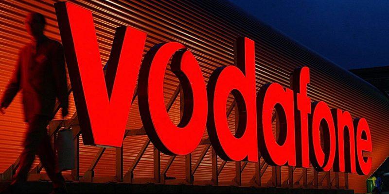 Vodafone, 5G teknolojisi yolunda önemli bir ilke daha imza attı.