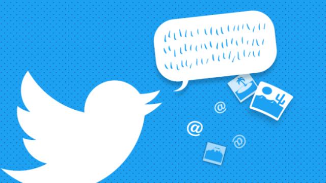 Twitter, kullanıcılarının daha sonra görüntülemek üzeretweet kaydetmesini
