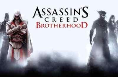 Assassins Creed Brotherhood + PC + Full İndir + Türkçe Yama