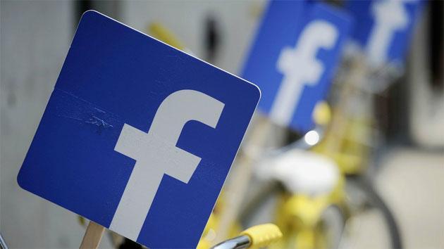 Facebook edicola in stile Snapchat: con