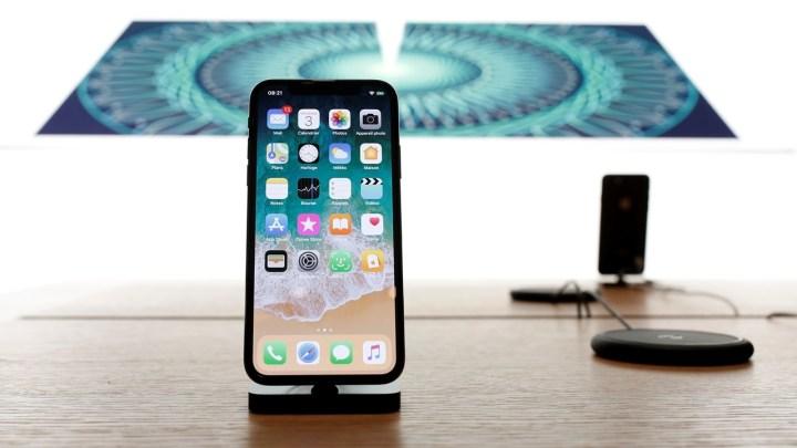 Petunjuk pengguna baru iPhone
