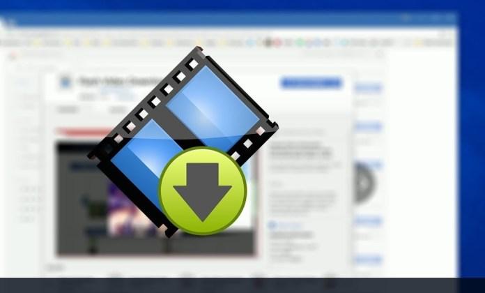 Cara Download Film di Laptop
