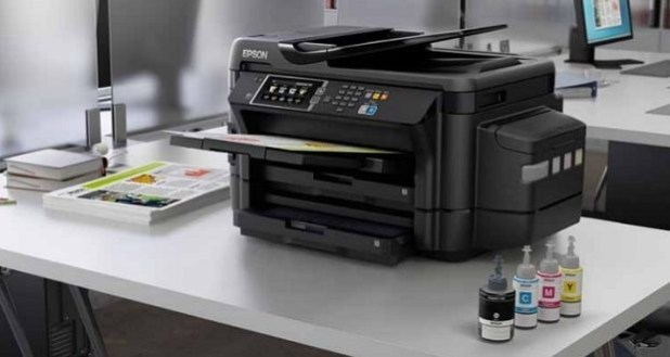 Printer A3 All in One Epson L1455