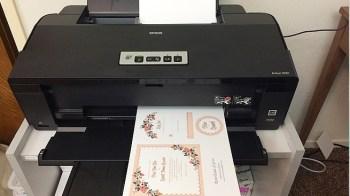 Printer Untuk Cetak Undangan