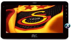Galatasaray tablet sektörüne adım atıyor