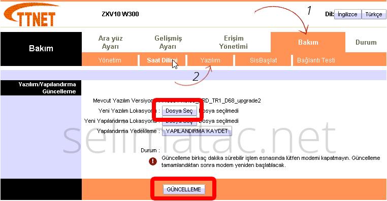 zte zxv10 w300 firmware update.rar