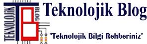 Teknolojik Blog
