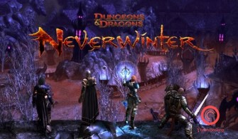 Neverwinter PlayStation 4'e Geliyor