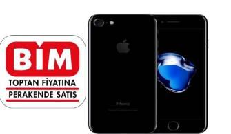 Bim iPhone 7 Satacak