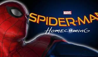 Spider-Man Homecoming Filmini Tanıtan İlk Video Yayınlandı