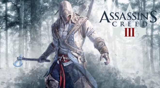 Assasin's Creed 3 Aralık Ayı Boyunca Ücretsiz Olacak