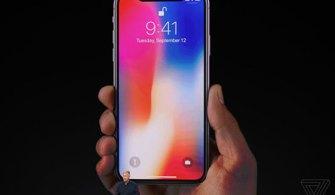 iPhone X ile Ekran Görüntüsü Nasıl Alınır?