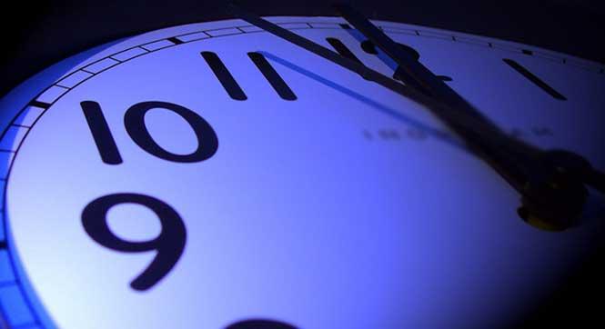 Kalıcı Yaz Saati Uygulaması Sayesinde 802 Milyon ₺ Tasarruf Ettik