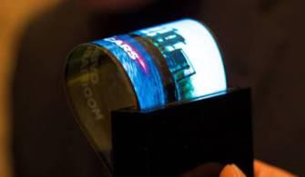 Samsung Katlanabilir Telefon Ürettiğini Doğruladı
