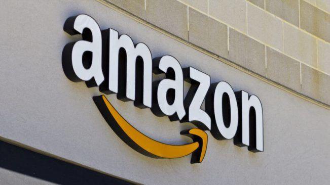 Amazon, Apple'ı Solladı