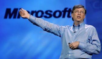Bill Gates Başarı Hikayesi