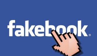 Facebook 1.27 Milyon Sahte Hesabı Sildi