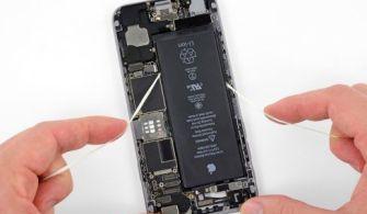 iPhone için Orijinal Olmayan Batarya Neden Kullanmamalı