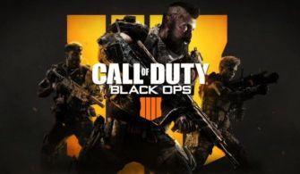 Black Ops 4 Sistem Gereksinimleri Belli Oldu