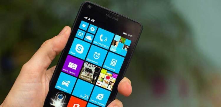 Microsoft, Windows 10 Mobile Desteğini Sonlandırıyor
