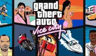 GTA Vice City Nasıl Bir Oyun?