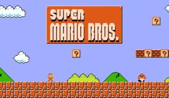Süper Mario Bros İncelemesi