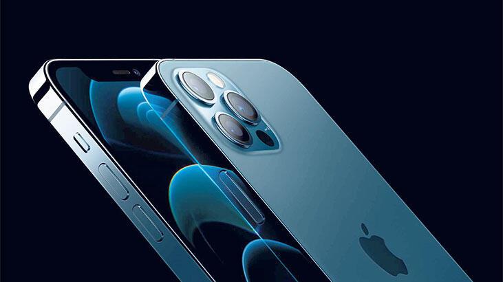 iPhone 12 Pro Vatan Bilgisayar