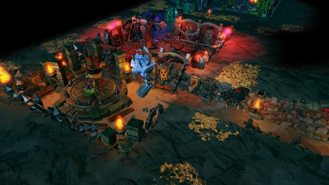 Dungeons 3 ücretsiz