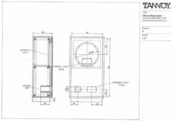 Tannoy HPD Technical Manual