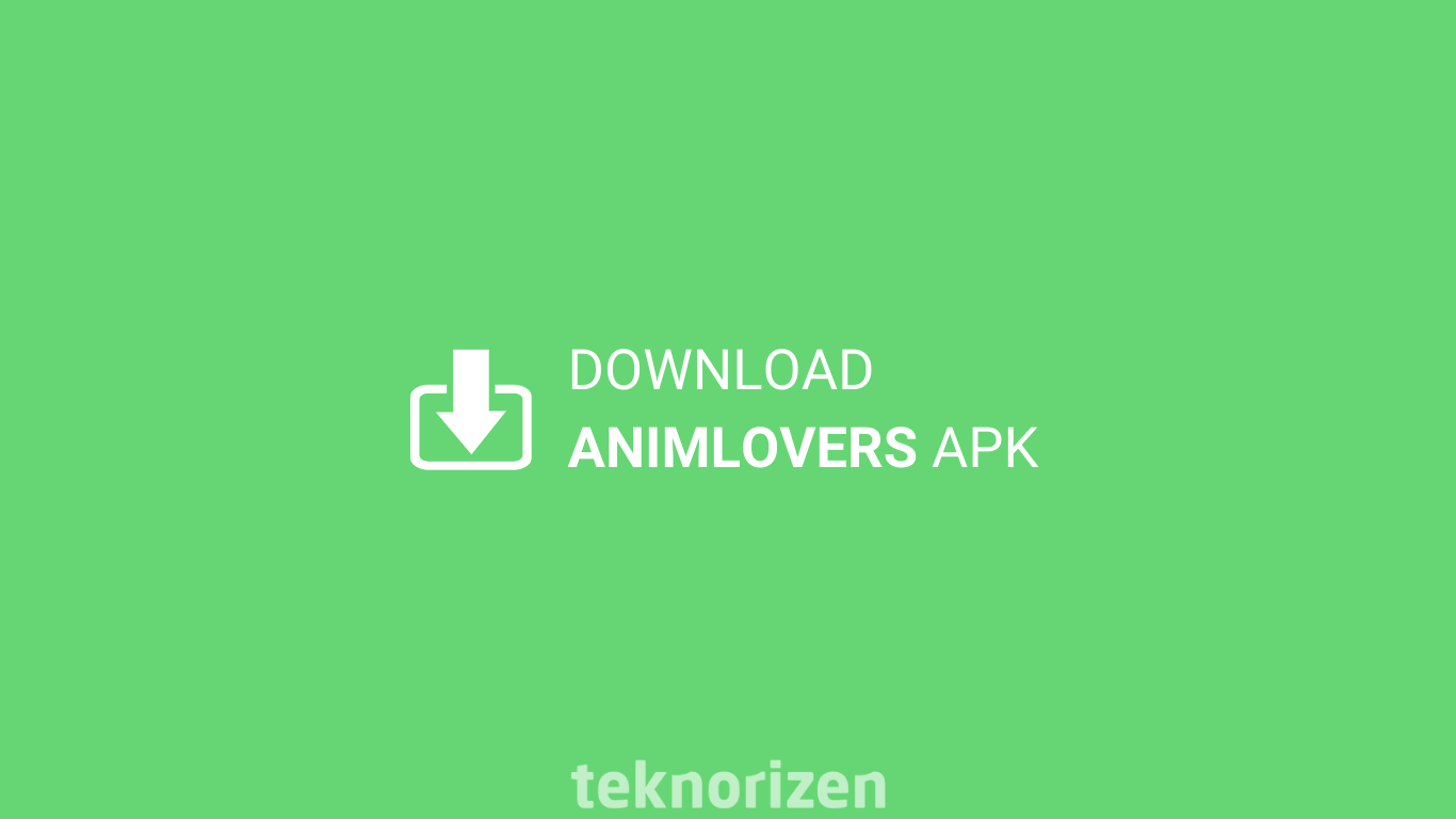animlovers download apk