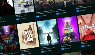 Epic Games'in ücretsiz oyunları sızdırıldı!