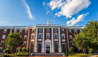 Harvard Üniversitesi'nden sertifika alabileceğiniz 55 alanda ücretsiz online kurslar