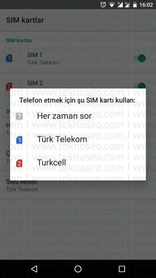 general mobile cihazlarda çift sim kart nasıl takılır,general mobile çift sim kart arama ayarları,general mobile çift sim kart internet ayarları,general mobile çift sim kart sms ayarları