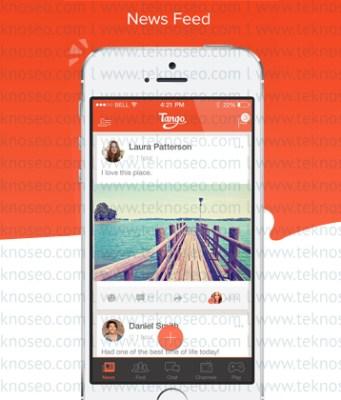 tango,hesap ayarları,e-posta adresi değiştirme,telefon numarası değiştirme