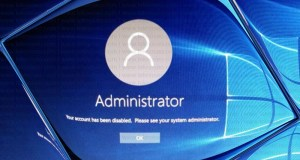 windows,administrator,etkinleştirme,devre dışı bırakma,komut istemi