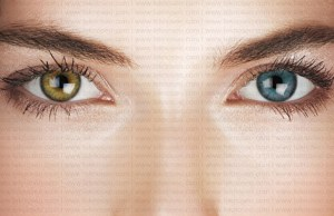 photoshop,göz rengi,renk değiştirme,eğitim