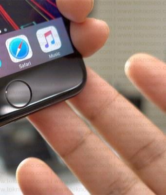 iphone,home tuşu,ana ekran düğmesi,basma hissiyatı,titreşim şiddeti
