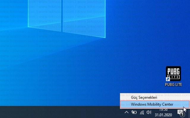 windows 10,yüksek performans modu,etkinleştirme
