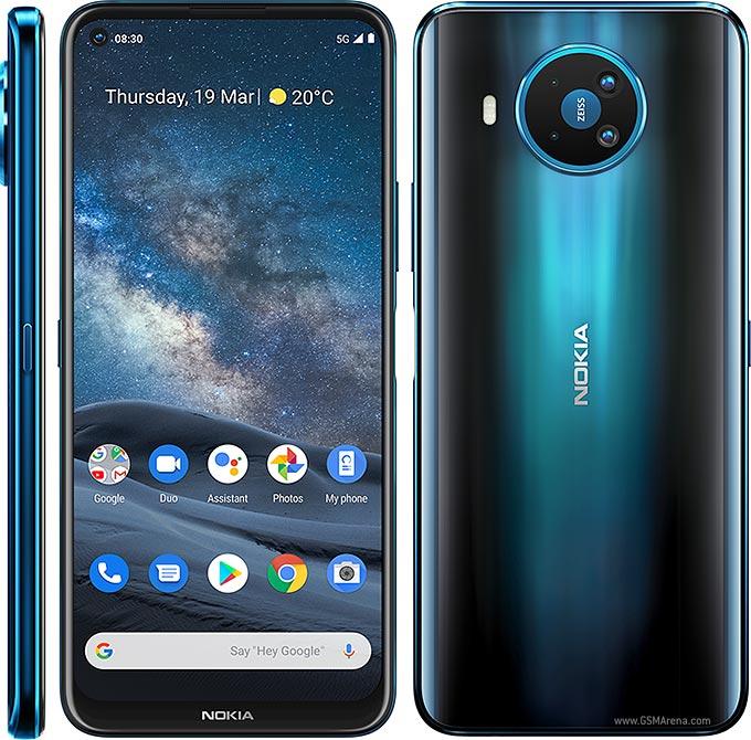 Belanja online ps 2021 terbaik, terlengkap & harga termurah di lazada indonesia   bisa cod ✓ gratis. Harga Nokia X50 PRO (Nokia 8.3 5G) INDONESIA REVIEW DAN SPESIFIKASI TERBARU   teknosiana